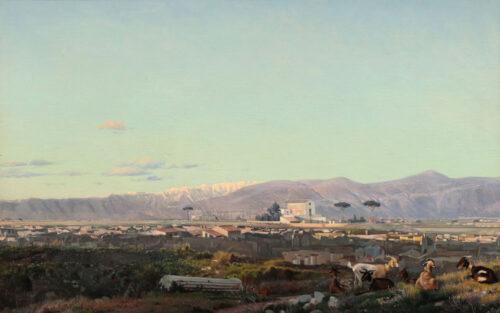Nilaus Fristrup - Pompei