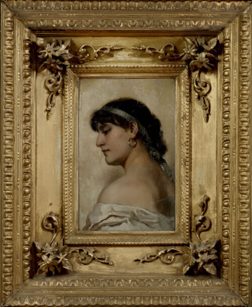 Hermann Effenberger -  Classical Beauty