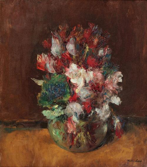 Walter Vaes - Flowers