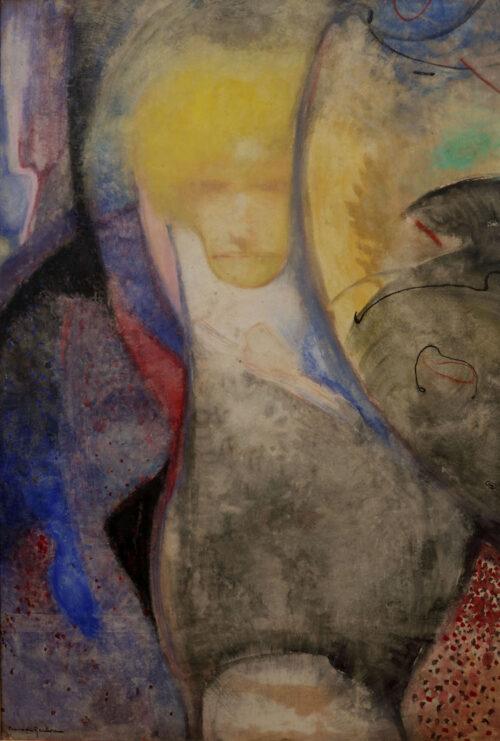 Frans de Geetere - Dream