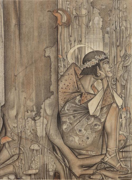 Michel de Klerk -  Fairy tale