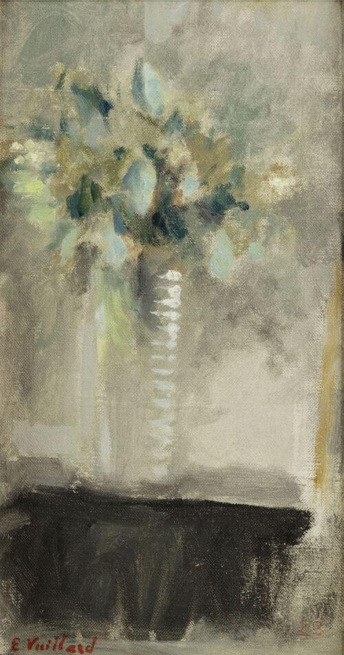 Eduard Vuillard - Bouquet