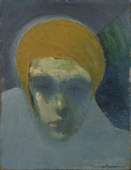 Frans de Geetere - Portrait