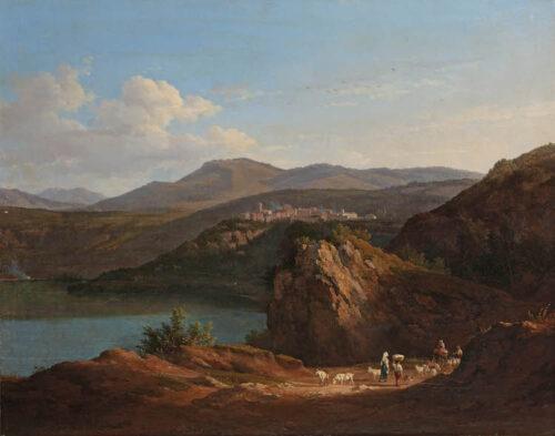 Abraham Teerlink (1776-1857)