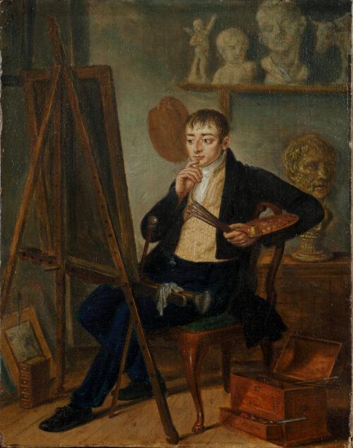 Johannes Petrus van Horstok (1745-1825)