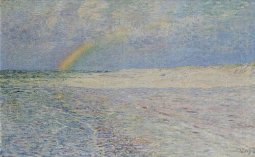 Anna Boch - The Rainbow