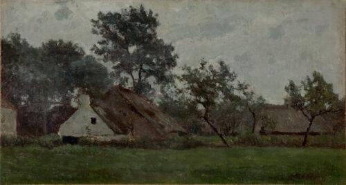 Willem Roelofs-Boerderijen